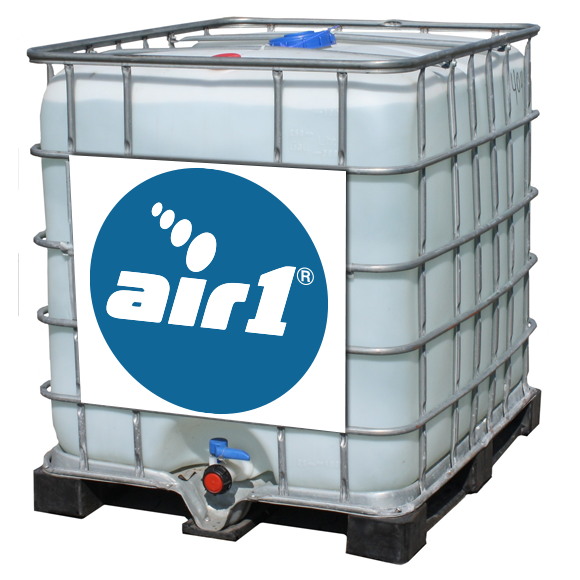 Containers adblue